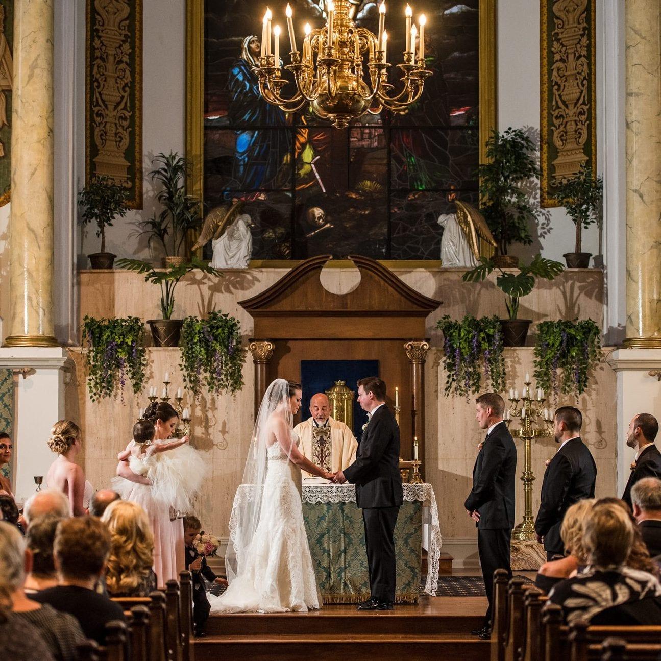 Church Ceremony e1586020550882