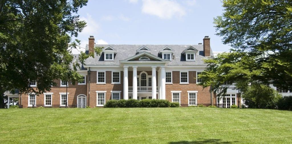 Raspberry Plain Manor scaled