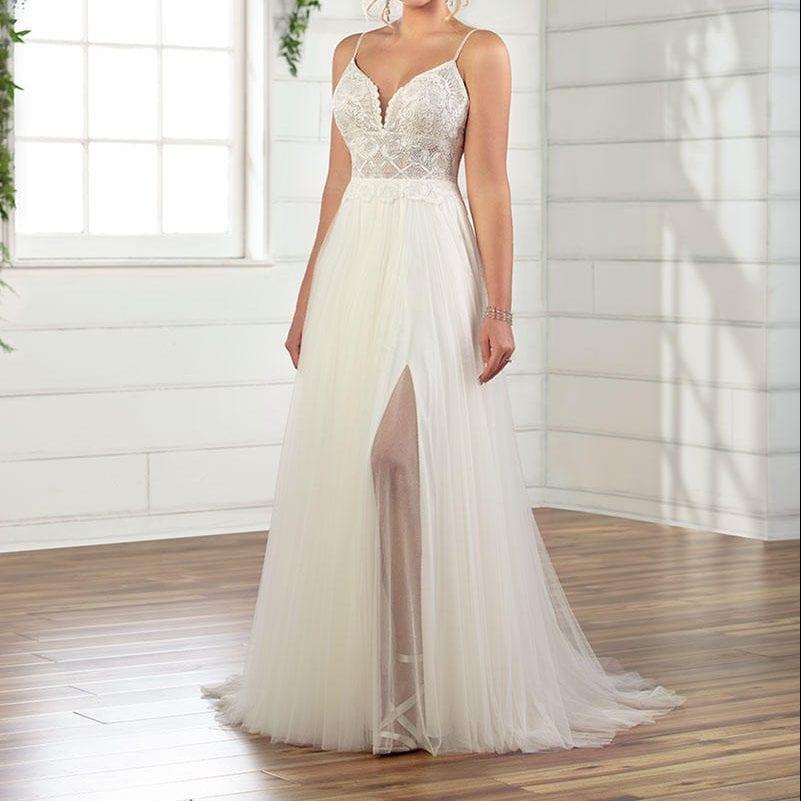 Revealing Dress e1586020794394