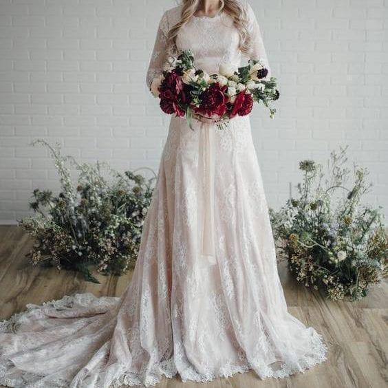 Rustic Dress e1586020808418