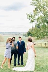 Walkers Overlook Wedding Frederick Maryland 1