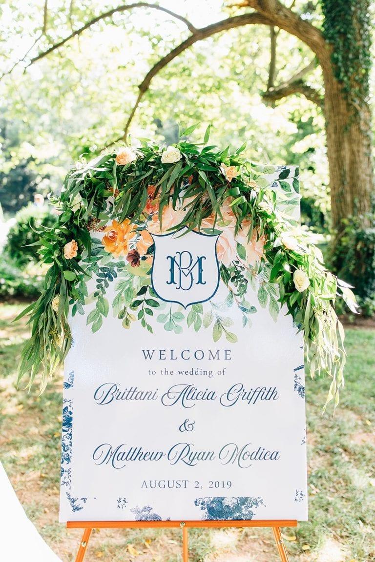 Antrim 1844 Frederick Maryland Wedding MD59