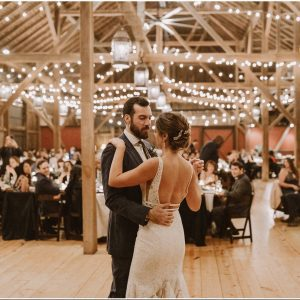 Barn Wedding e1595616088805