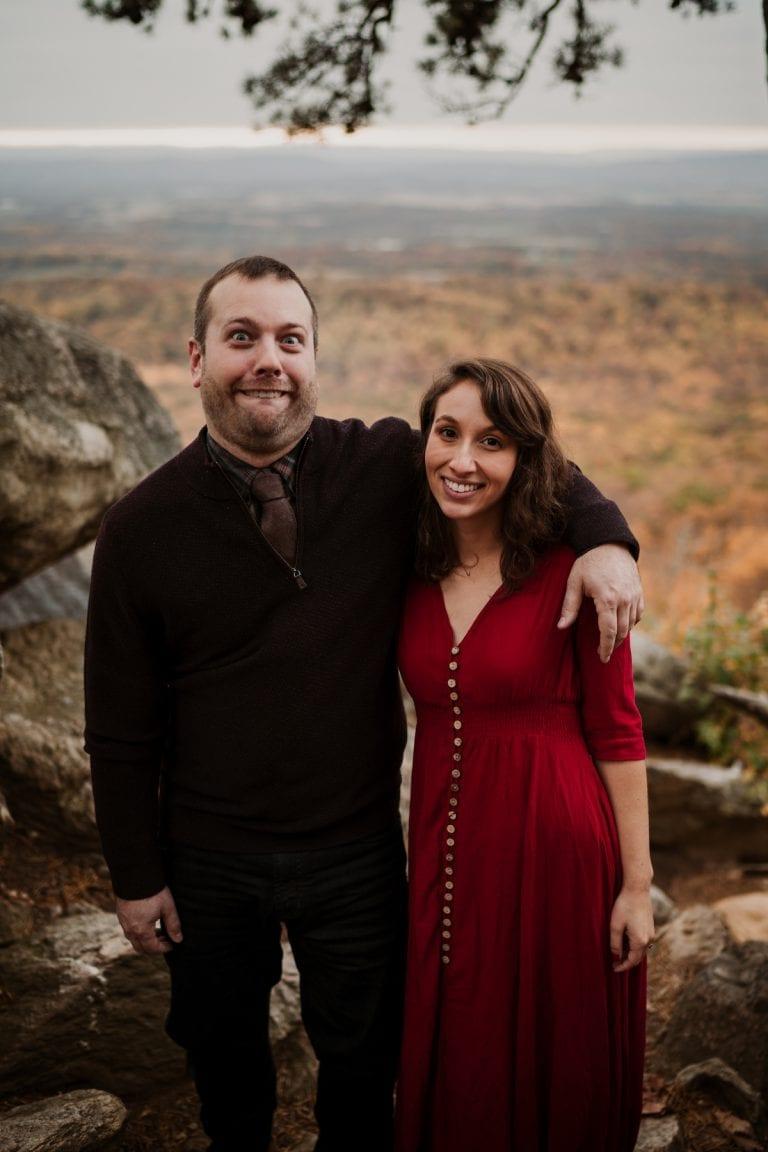 Ashley Bryan engagement 134
