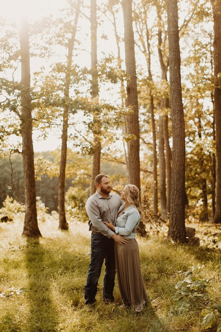 Tess and Kyle s Engagement Session 3