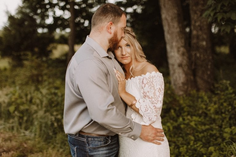 Tess and Kyle s Engagement Session 72