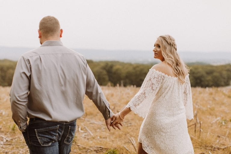 Tess and Kyle s Engagement Session 73