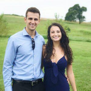 engaged couple engagement photos 10