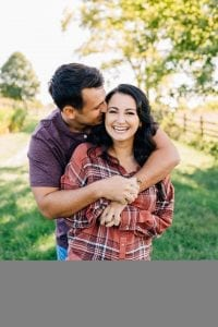 engaged couple engagement photos 19