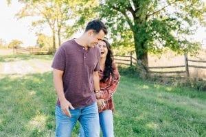 engaged couple engagement photos 20